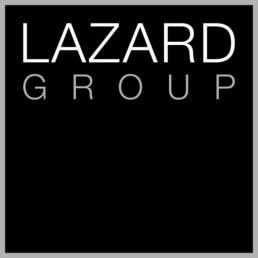 logo du groupe Lazard